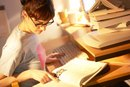 What Are the Essential Parts of a College Essay?