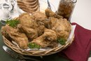 Can You Use a Baking Mix to Make Fried Chicken?