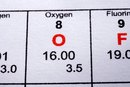 The Chemical Composition of Normal Air Vs. Pure Oxygen