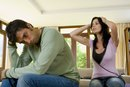 How to Deal With a Cold Husband When Divorcing