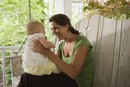 How to Help Your Baby Develop Motor & Cognitive Skills
