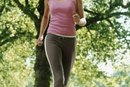 The Benefits of Walking and Jogging