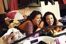How Are Roommates at Colleges Paired?