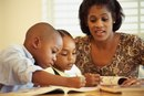 Do Parents Make a Difference in Young Children's Learning?