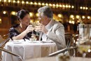 Upscale Romantic Restaurants