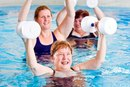 Water Exercises for Seniors