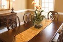 How to Design a Dining Room Makeover