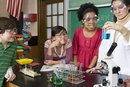 Quick & Easy Chemistry Experiments for 10th Graders