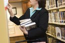 Online Schools With a Masters of Library Science Programs