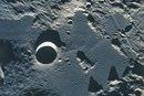 How Are the Surfaces of the Moon & Mercury Similar?