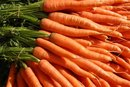Nutritional Value of Cooked Carrots