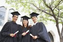 Do Colleges Look at High School Diploma vs. GED?