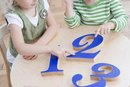 Counting Games for Preschool