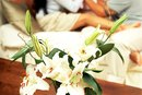 Easter Lily Crafts for Children