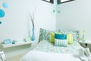 Designer Tips on Placing a Bed in a Corner