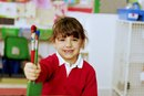 Characteristics of a Good Kindergarten Classroom