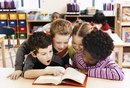 How to Develop Inferential Reading Skills in Elementary Level Students