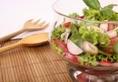 What Are the Benefits of Eating Salads?