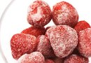 Are Frozen Strawberries Healthy?