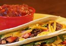 What Are Low-Calorie Mexican Food Options