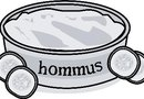 Why Is Hummus Healthy