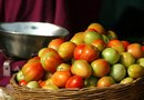 Carotenoids Found in Tomatoes