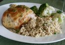 Inexpensive Healthy Meals With Chicken