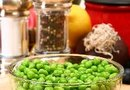 Are Green Pigeon Peas Healthy?
