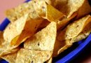 Are Whole-Grain Tortilla Chips Good for You?