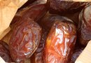 The Calories and Benefits of Dates