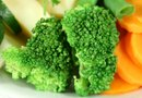 Low Carb Steamed Broccoli