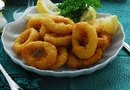 Is Calamari Healthy