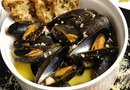 The Vitamin B12 in Mussels