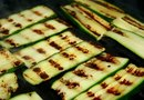 What Are the Benefits of Raw or Grilled Zucchini?