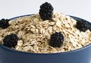 The Health Benefits of Old-Fashioned Oats