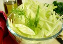 What Are the Health Benefits of Raw Fennel Root?