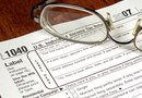 How to File Estate Tax Returns