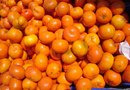 What Are the Benefits of Mandarin Oranges?