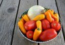 What Are the Health Benefits of Fresh Tomato Salsa?