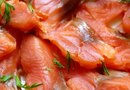 What Are the Benefits of Salmon Patties?
