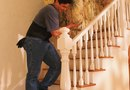 How to Replace a Rounded Stair Tread