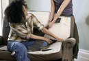 How to Measure a Couch for Upholstery Material