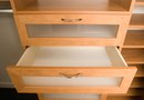 """When Building Drawers, How Much Smaller Should the Drawer Be Than the Opening It Goes Into?"""