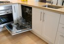 How to Rough in a Dishwasher in New Construction