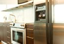 How to Replace a Built-in Kitchen Stove