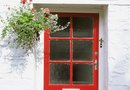 Painting Your Front Door a New Unexpected Color