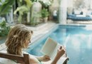 How to Decorate Your Patio & Swimming Pool on a Budget