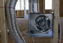 How to Reseal HVAC Flexible Ducts