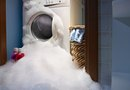 Can You Use Dish Soap Instead of Laundry Soap in the Washing Machine?