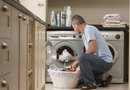 How to Remove Washing Machine Hose Bibs
